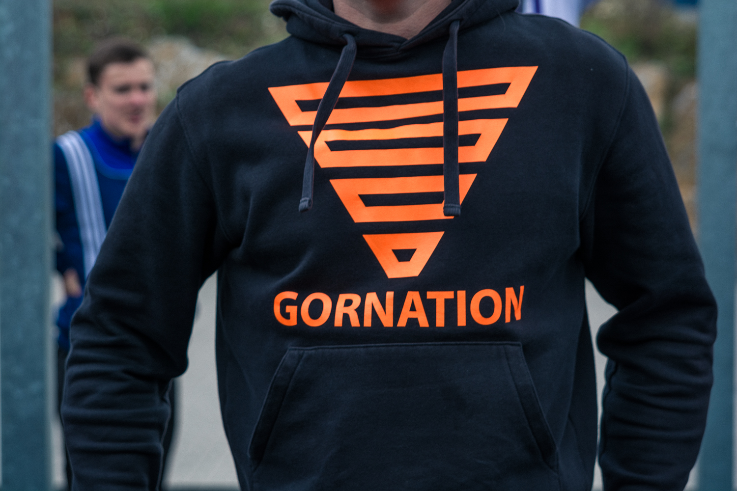 You are currently viewing GORNATION wird erstes Fördermitglied