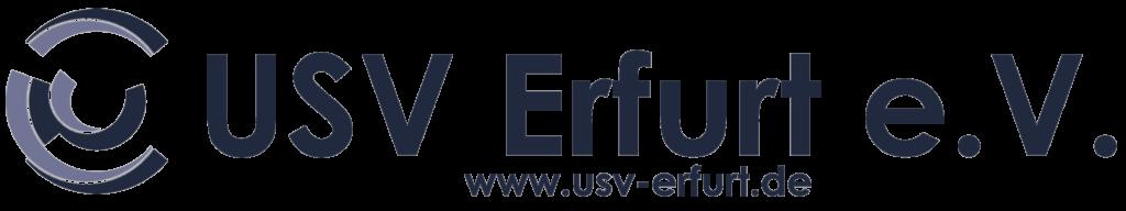 Logo vom Universitätssportverein Erfurt e.V.