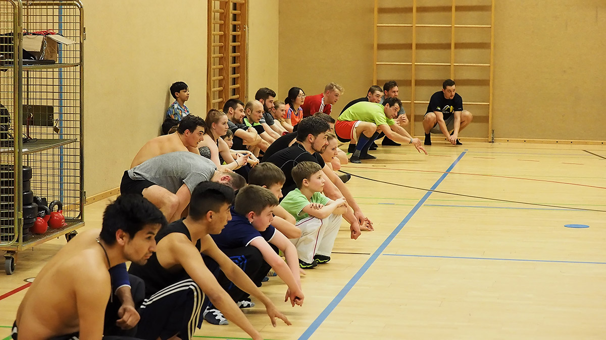 Read more about the article Hood Training wird 8. förderndes Mitglied