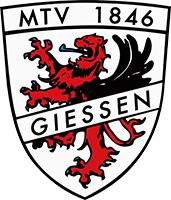 Logo von MTV 1846 Gießen