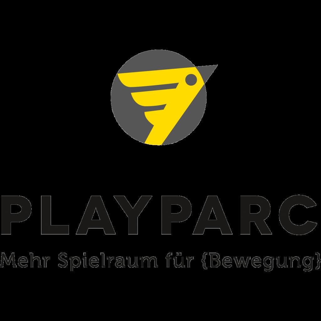 Logo von PLAYPARC GmbH