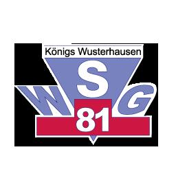 Logo vom Wohnsportgemeinschaft 1981 Königs Wusterhausen e. V.