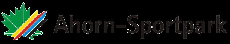 Logo vom Ahorn-Sportpark Paderborn