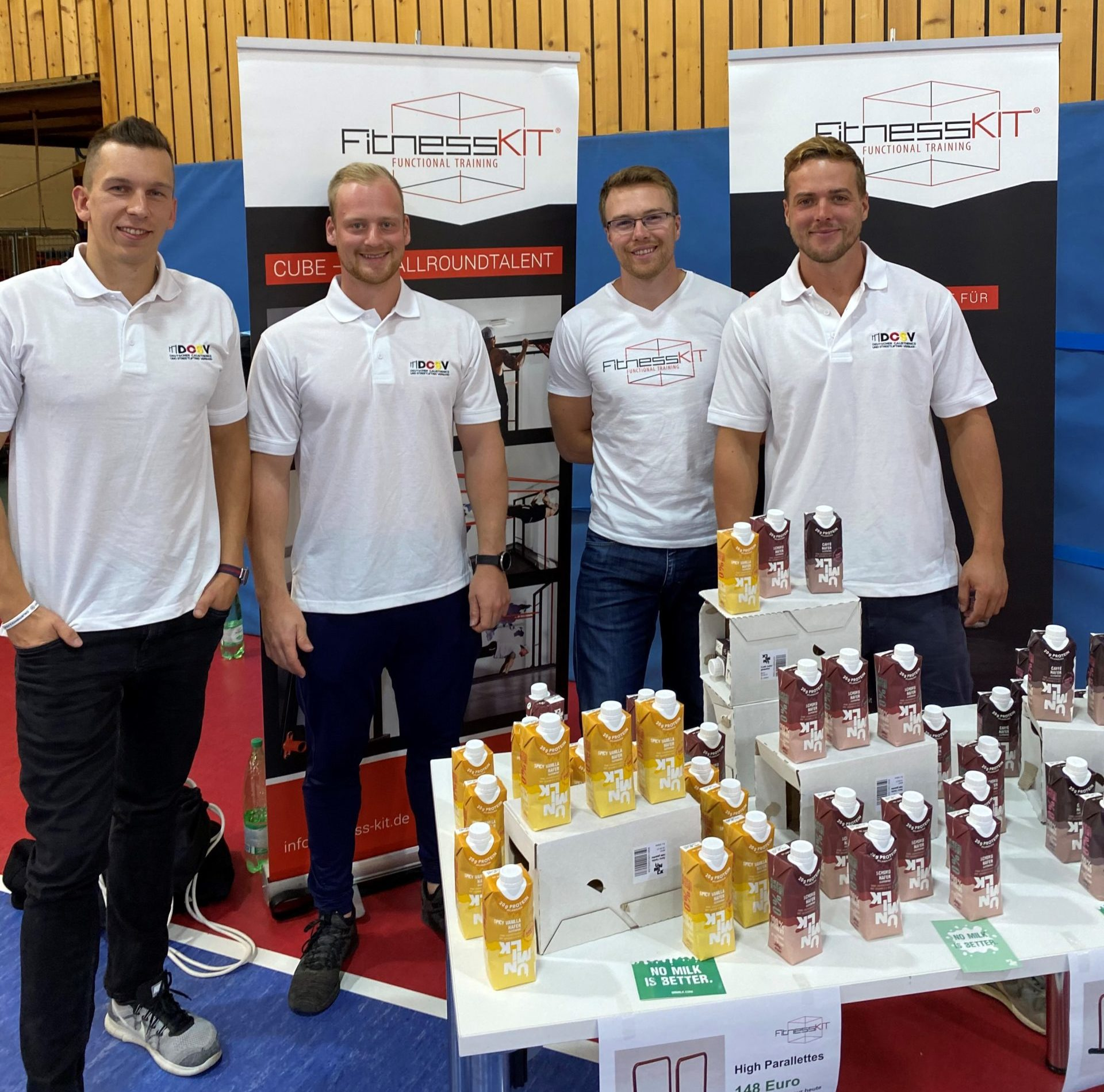 DCSV unterstützt Freestyle-Event Frankfurt City Cup Vol. 2