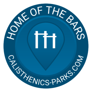 Logo von Calisthenics Parks.com