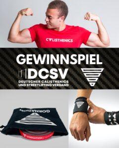 Read more about the article Gewinnspiel mit GORNATION