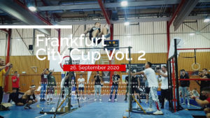 CaliReport #1: Frankfurt City Cup Vol. 2 – Was bedeutet (dir) Calisthenics?