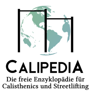 Logo vom CaliPedia