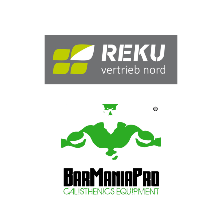 Logo von REKU Vertrieb Nord GmbH und BarManiaPro