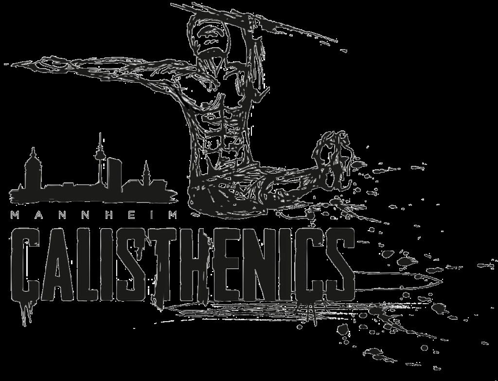 Logo von Calisthenics Mannheim e.V.