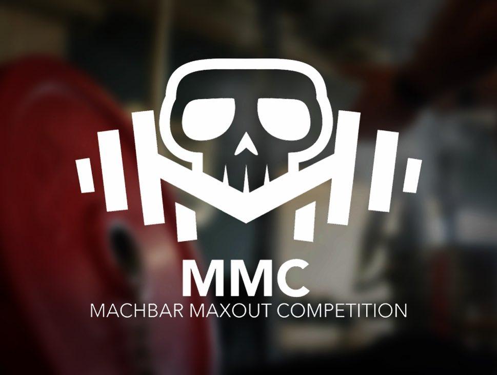Machbar Maxout Competition