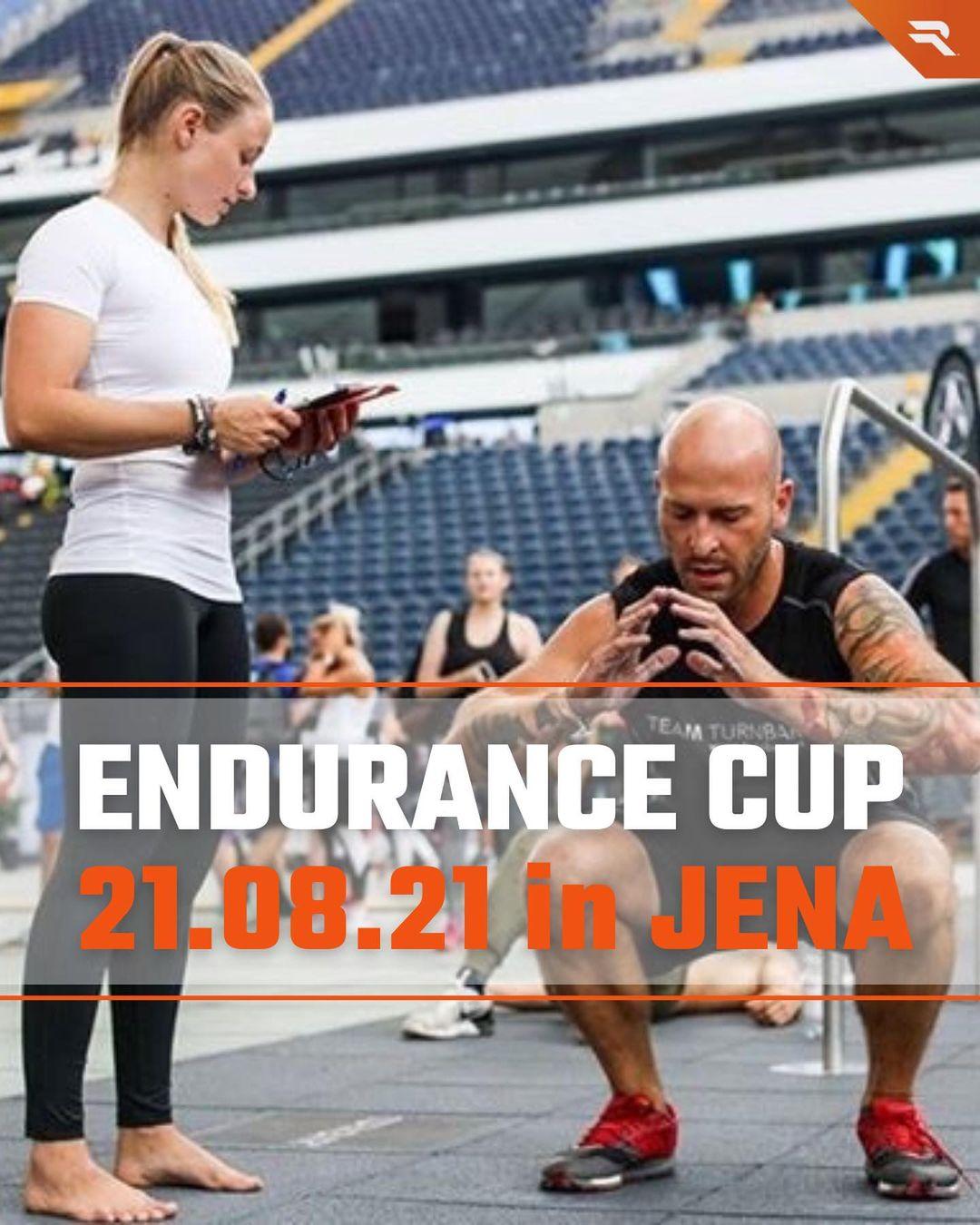 final rep endurance 2021